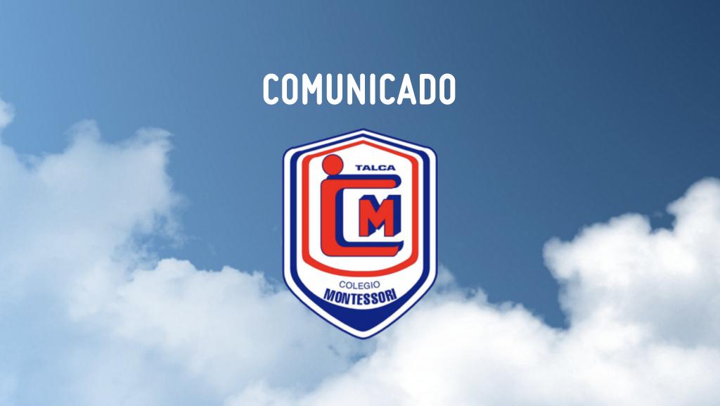 Comunicado PSU 2018