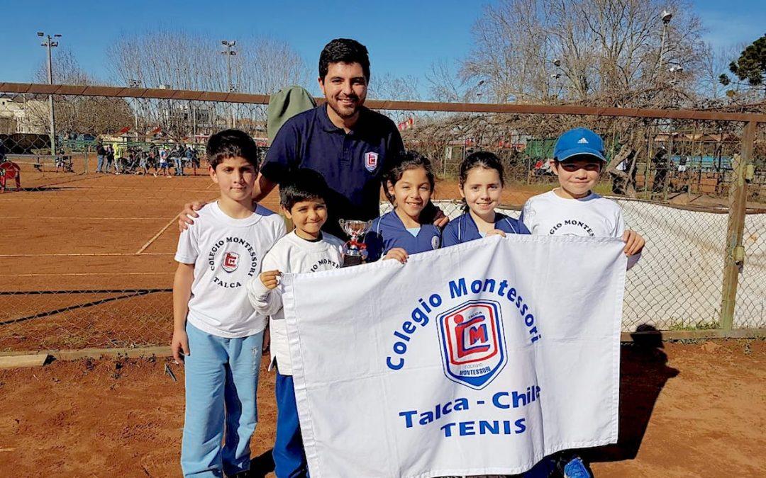Última Fecha Tenis 10