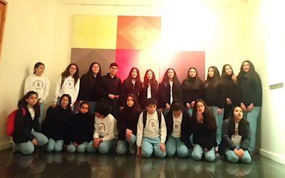 Campaña Abrigo Solidario UCM