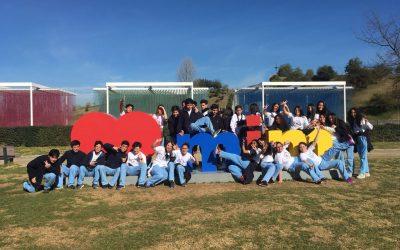 Viaje Pedagógico al Museo Interactivo Mirador