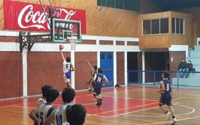 Fecha Final Baloncesto Asociación Talca