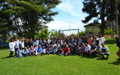 Celebración Día del Profesor y Colaboradores de la Educación