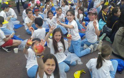 Visita a Centro Teletón y Feria de la Inocuidad Alimentaria UTAL