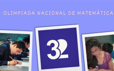 Olimpiada nacional de matemática