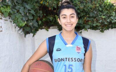 Antonia Pérez Silva obtiene beca en EEUU