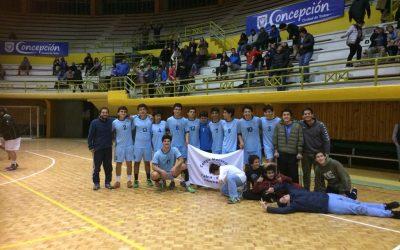 """Campeonato de Balonmano """"Glorias Navales"""""""