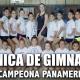 Clínica de Gimnasia Rítmica con Natalia Gaudio
